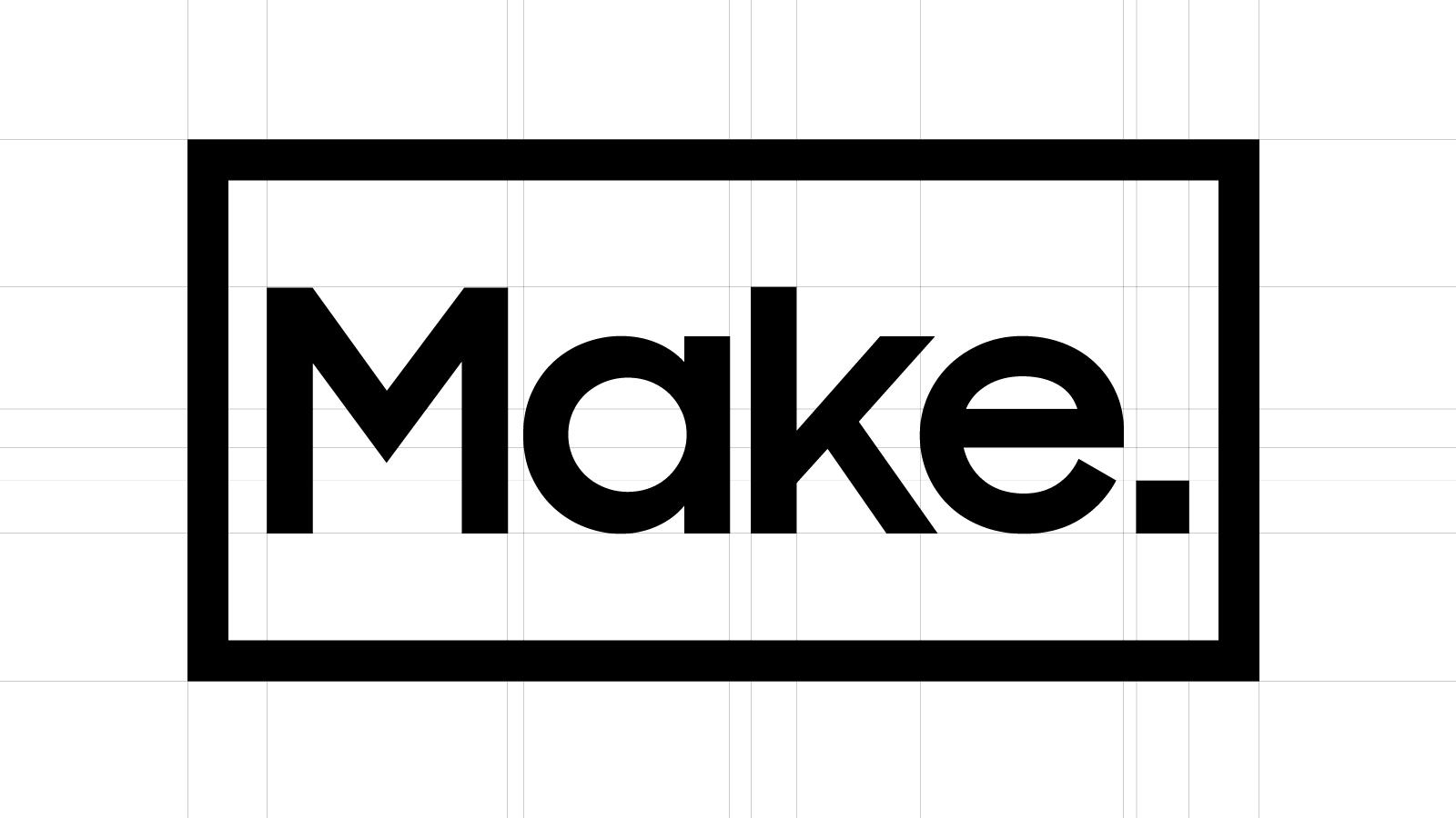 MAKE_03_Logo
